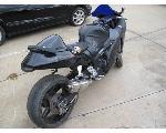 Lot: 18-2326 - 2007 SUZUKI GXS MOTORCYCLE