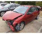 Lot: 18-3871 - 2005 FORD FOCUS