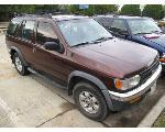Lot: 18-4107 - 1998 NISSAN PATHFINDER SUV
