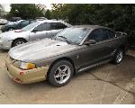 Lot: 19-1076 - 1996 FORD MUSTANG
