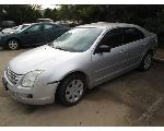 Lot: 19-1095 - 2009 FORD FUSION