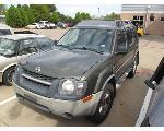 Lot: 19-2290 - 2004 NISSAN XTERRA SUV