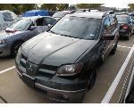 Lot: 19-2373 - 2003 MITSUBISHI OUTLANDER SUV