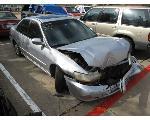 Lot: 19-2400 - 2002 HONDA ACCORD