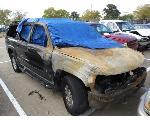 Lot: 19-2410 - 2005 CHEVROLET SUBURBAN SUV