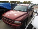 Lot: 19-2416 - 2000 DODGE DURANGO SUV