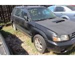 Lot: 10 - 2004 SUBARU FORESTER SUV