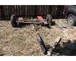 Lot: 11 - TOW DOLLY