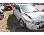 Lot: 18 - 2008 HONDA CIVIC - KEY