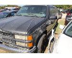 Lot: 23 - 1999 CHEV TAHOE SUV - KEY