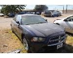 Lot: 24 - 2013 DODGE CHARGER