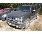Lot: 27 - 2000 CHEVY TAHOE SUV - KEY