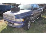 Lot: 29 - 2000 DODGE RAM PICKUP