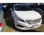 Lot: 30 - 2015 HYUNDAI SONATA - KEY