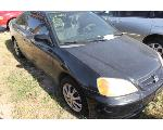 Lot: 31 - 2001 HONDA CIVIC