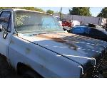 Lot: 32 - 1977 CHEVY 2500 PICKUP