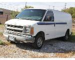Lot: 35 - 1997 CHEVY VAN - KEY