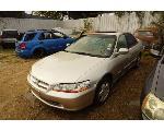 Lot: 01-67404 - 1999 Honda Accord