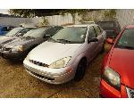 Lot: 03-66837 - 2002 Ford Focus