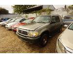 Lot: 05-67690 - 1999 Mercury Mountaineer SUV