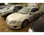Lot: 06-67689 - 2010 Ford Fusion