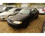 Lot: 07-67698 - 2003 Nissan Sentra