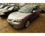 Lot: 08-67314 - 2004 Mazda 3