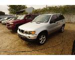Lot: 10-66840 - 2001 BMW X5 SUV