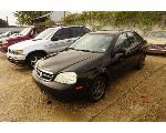 Lot: 11-65234 - 2008 Suzuki Forenza