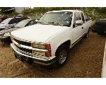Lot: 12-67105 - 1994 Chevrolet C2500 Pickup
