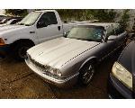 Lot: 14-67499 - 2002 Jaguar XJ Sport