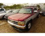 Lot: 16-67776 - 1995 Dodge Dakota Pickup