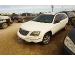 Lot: 17-66533 - 2005 Chrysler Pacifica SUV