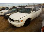 Lot: 19-67100 - 1999 Buick Century
