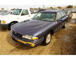 Lot: 21-67506 - 1994 Pontiac Bonneville