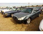 Lot: 22-67770 - 2005 Hyundai Sonata
