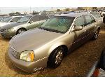 Lot: 25-67299 - 2002 Cadillac deVille