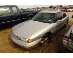 Lot: 27-67619 - 1998 Pontiac Bonneville