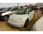Lot: 29-67279 - 2005 Volkswagen Beetle