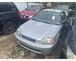 Lot: 1707 - 1998 Honda Civic - Key
