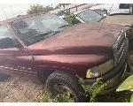 Lot: 1709 - 2001 Dodge Ram Pickup - Key