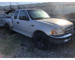 Lot: 05-S239847 - 1997 FORD F150 PICKUP - KEY