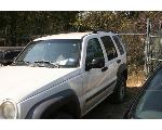Lot: 02 - 2003 Jeep Liberty Sport SUV - Key