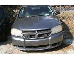 Lot: 06 - 2008 Dodge Avenger - Key