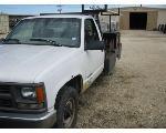 Lot: 02 - 1997 Chevy 3500 Pickup