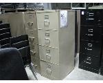 Lot: 39 - (4) File Cabinets