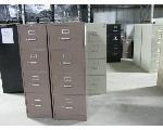 Lot: 41 - (7) File Cabinets