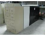 Lot: 46 - (7) File Cabinets