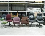 Lot: 48 - (6) Office Chairs