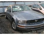 Lot: 3 - 2006 FORD MUSTANG CONVERTIBLE